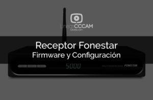 receptor fonestar
