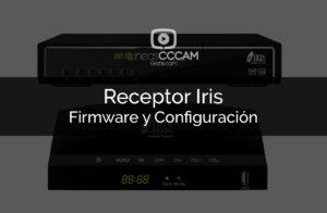 receptor iris