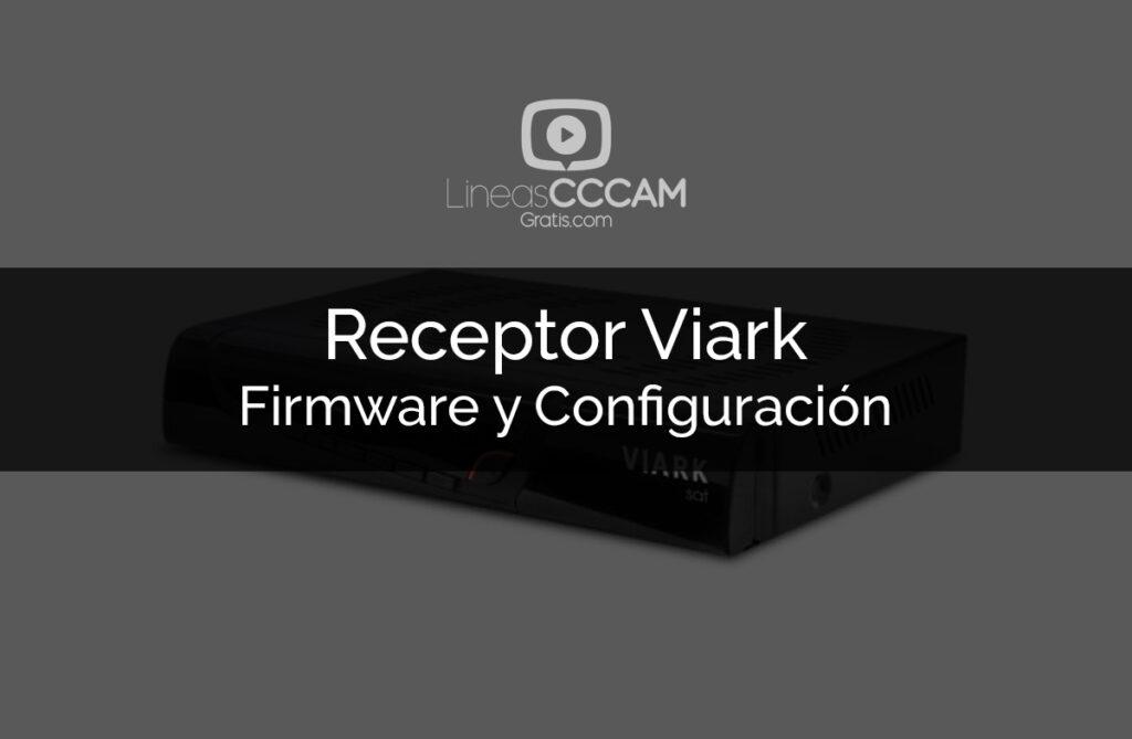 Firmware para Viark Sat